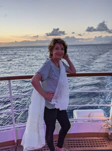 """""""It's been strange to feel so safe on this ship"""": What one Calgary agency owner is saying about her recent cruise"""