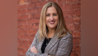 Úna O'Leary is Virtuoso's new General Manager, Canada