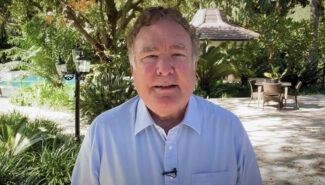 """""""Isolated cases, yes. Big outbreaks, no"""": Fain delivers straight talk in his latest video message to agents"""