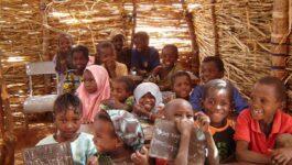 TTAND's 9-week fitness challenge raises $10,000 to help build Niger school