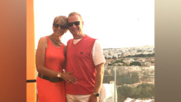 TTAND agent recognized by Celebrity Cruises
