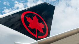 Air Canada launches portable self-administered COVID-19 molecular and antigen test kits