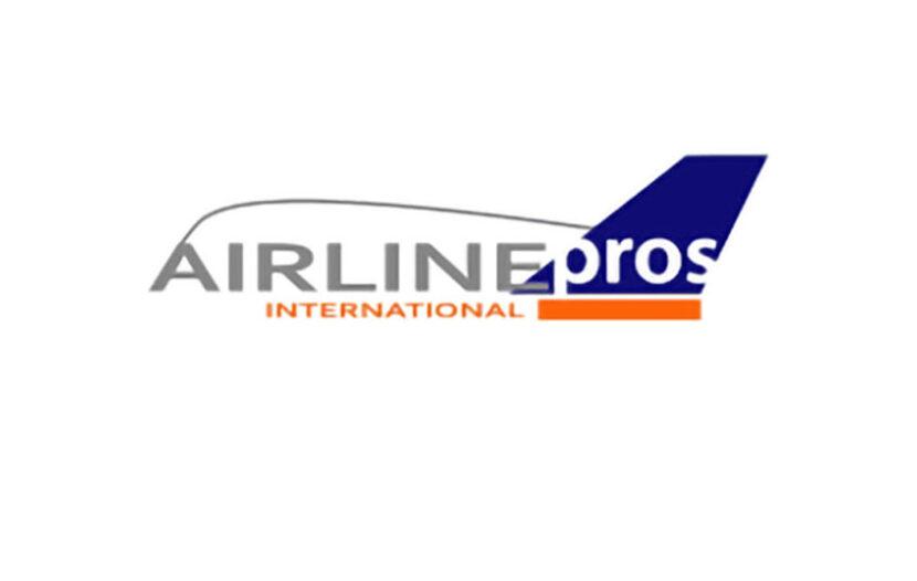AirlinePro Logo
