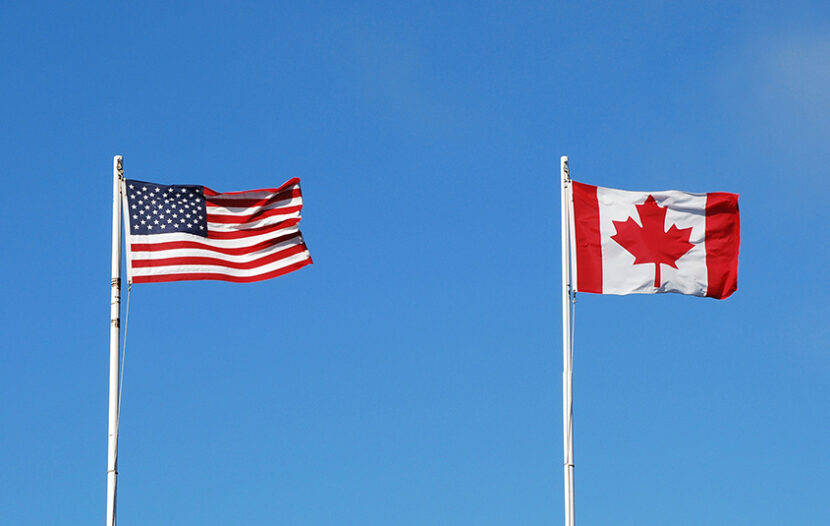 At long last: U.S. says it will open its side of the Canada-U.S. land border in early November