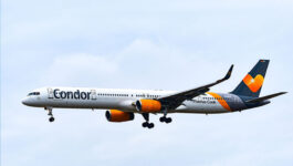 Condor joins forces with Discover the World to help grow travel agency sales