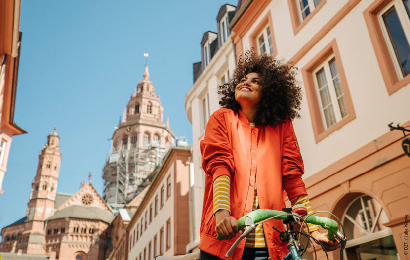Discover Germany, your very own travel destination