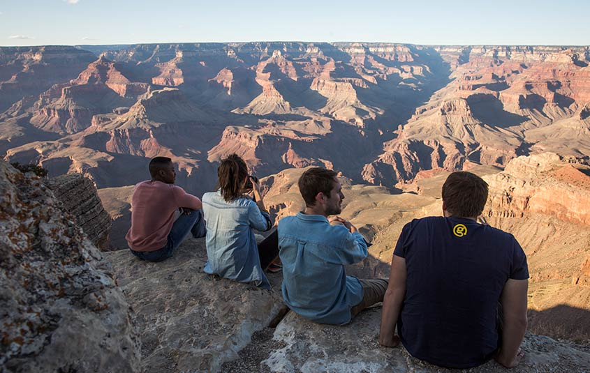 G Adventures expands 'United States of Adventure' collection