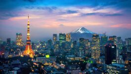 Tokyo, Osaka and Kyoto top 2021 CondéNast Traveler's list of the best major cities in the world
