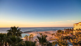 Los Cabos is going strong, from the U.S. and ideally from Canada soon too: Esponda