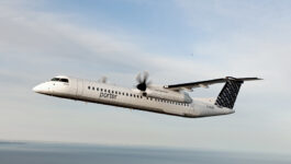 Porter Airlines celebrates 15 years in the air