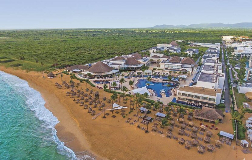 Royalton CHIC Punta Cana gears up for its Nov. 1 reopening