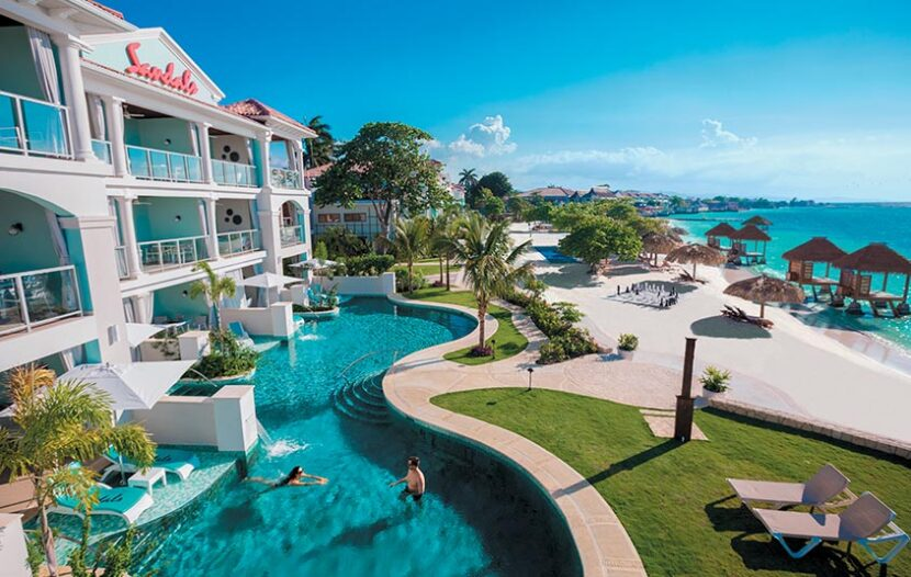 '40 Years of Love and Trust': Sandals Resorts' anniversary plans