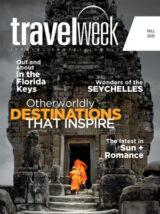 Travel Professional Fall 2021