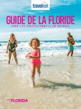 VISIT FLORIDA Guide 2021 (FR)