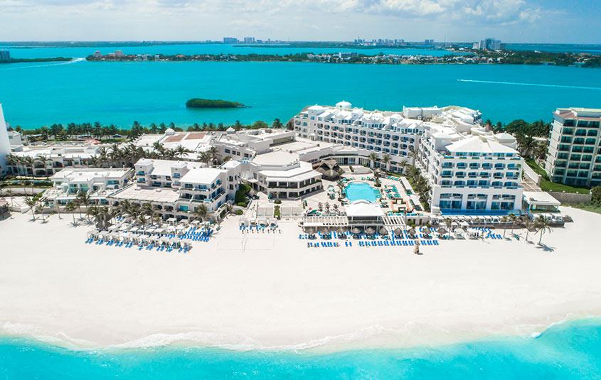 Wyndham and Playa launch new all-inclusive resort brand Wyndham Alltra